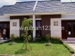 Foto House for sale in Pamulang Tangerang IDR 300000-