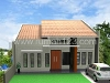 Foto House for sale in Buduran Sidoarjo IDR 450000---