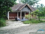 Foto House for sale in Salaman Magelang IDR 350000-