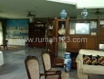 Foto House for sale in Rempoa Tangerang IDR 18000000---