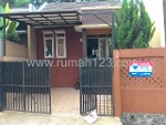 Foto House for sale in Limo Depok IDR 550000-