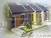 Foto House for sale in Gunung Sindur Bogor IDR 461000-