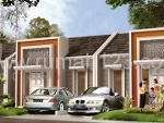 Foto House for sale in Hertasning Makassar IDR 482800-