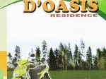 Foto Cluster D'OASIS Residence