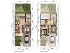 Foto House for sale in Pinang Tangerang IDR 990000-