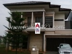 Foto House for sale in Anyar Tangerang IDR 8500000---