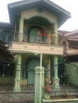 Foto Green House (nego)