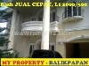 Foto House for sale in Soreang Pare IDR 5000000---