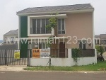 Foto House for sale in Cikupa Tangerang IDR 1700000---