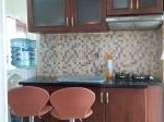 Foto Apartemen green palace kalibata city 2 Bed hook...