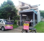Foto House for sale in BSD Tangerang IDR 3300000---