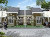 Foto House for sale in Ngaliyan Semarang IDR 457000---