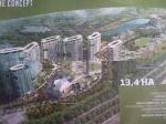 Foto Tower 1 Akhir 2013 Sold Out 80% - Tower 2...