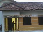Foto House for sale in Kukusan Depok IDR 595000---