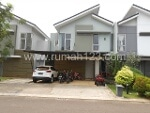 Foto House for sale in BSD Tangerang IDR 2650000---