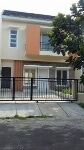 Foto House for sale in Cikupa Tangerang IDR 1425000---