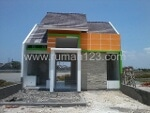 Foto House for sale in Manyar Gresik IDR 295800---
