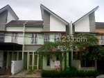 Foto House for sale in Serpong Tangerang IDR 1100000-