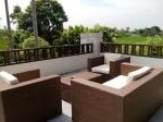 Foto For rent luxury 3 bed room villa with rice...