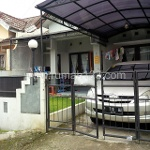 Foto House for sale in Yasmin Bogor IDR 525000-