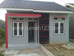 Foto House for sale in Panam Pekan Baru IDR 175000---