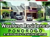 Foto House for sale in Jenangan Ponorogo IDR 366800-