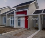 Foto House for sale in Cileungsi Bogor IDR 343844---