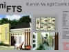 Foto House for sale in Cangkuang Bandung IDR 175000---