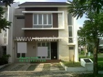Foto House for sale in Cikupa Tangerang IDR 1790000---