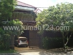 Foto House for sale in Riau Bandung IDR 30000000-