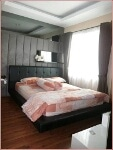 Foto 1 Bed Room L Type 5 Stars Furnished Thamrin...
