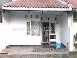 Foto House for sale in Lubang Buaya Jakarta Timur...