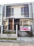 Foto House for sale in Cileungsi Bogor IDR 590000---