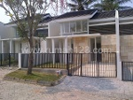 Foto House for sale in Taktakan Serang IDR 410000---