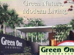 Foto Green One residence
