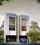Foto Commercial for sale in Kopo Bandung IDR 1850000---