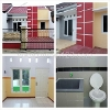 Foto House for sale in Cileungsi Bogor IDR 350000---