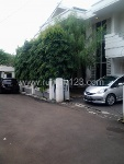 Foto House for sale in Rempoa Tangerang IDR 5500000-