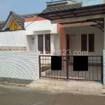 Foto House for sale in Pamulang Tangerang IDR 400000---