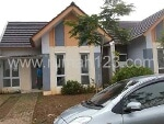 Foto House for sale in BSD City Tangerang IDR 575000-