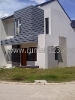 Foto House for sale in Cimone Tangerang IDR 1700000---