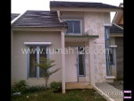 Foto House for sale in Pamulang Tangerang IDR 550000---