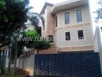 Foto House for sale in Ancol Jak