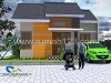 Foto House for sale in Berbah Sleman IDR 370000-