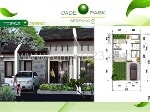 Foto House for sale in Serpong Tangerang IDR 411364-