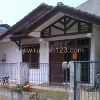 Foto House for sale in Dadap Tangerang IDR 700000---
