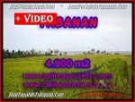 Foto Land for sale in Tanah Lot Tabanan IDR 1800-. 000