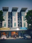 Foto Commercial for sale in Cibeureum Bandung IDR...