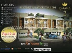 Foto House for sale in Pamulang Tangerang IDR 1000000-