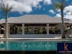 Foto Cliff Top Ocean View Freehold Villa For Sale in...